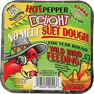 C & S Products Hot Pepper Delight